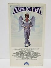 Heaven Can Wait: VHS movie - tested - with Warranty