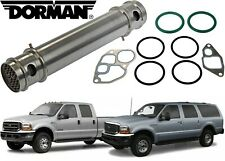 Dorman 904-225 Engine Oil Cooler For 7.3L Turbo Diesel New Free Shipping USA