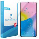 3x iLLumi AquaShield Case Friendly Screen Protector for Samsung Galaxy S21 Plus