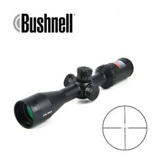 Bushnell 3-12x40 AR 223 BDC rifle scope