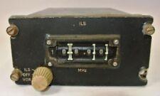 Vintage Aircraft Radios