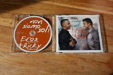 EROS RAMAZOTTI & RICKY MARTIN - Non siamo soli - CD 1 TITRE !!! PROMO slim !!!