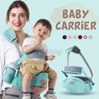 Baby Carrier Hip Seat Waist Stool Walkers Toddler Belt Bag Infant Baby  y i
