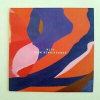 NLF3 : PINK RENAISSANCE ♦ CD Album Promo ♦