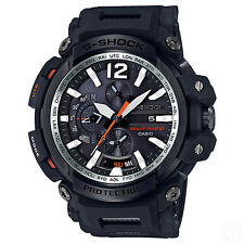 CASIO G-SHOCK GRAVITYMASTER GPS Bluetooth Solar Watch GPW-2000-1A