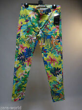Zara Capri, Cropped Trousers for Women