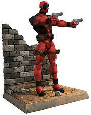 Marvel Select Deadpool Af Action Figure