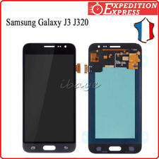 Ecran LCD Tactile Pour Samsung Galaxy J3 2016 J320 J320F J320M SM-J320FN  NOIR