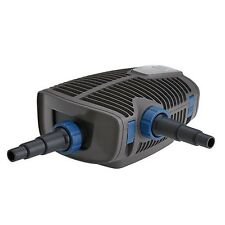 OASE 57499 AquaMax Eco Premium 2000 Pond & Waterfall Pump-clog resistant-motor