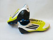 Adidas F 30 TRX FG  Fußballschuh Soccer Schuhe Fußball Gr. 44 weiß lime