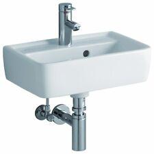 Keramag / Geberit Renova Nr.1 Plan Handwaschbecken mit Hahnloch... 272145000