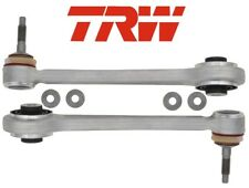 NEW BMW E39 E60 525i Rear Left and Right Lower Guide Links for Wheel Carrier TRW