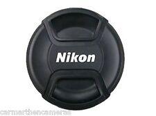 Nikon 67mm Snap on Lens Cap LC-67