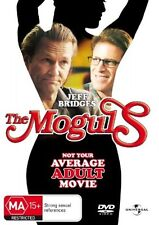 The Moguls (DVD, 2006) Jeff Bridges, Ted Danson Comedy Film - Free Post!!