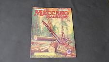 MECCANO MAGAZINE Vol IX N° 10 DE OCTOBRE 1931