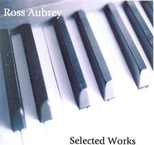 Selected Works (Ross Aubrey) Llafeht Publishing