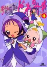 Ojamajo Magical Doremi # Sharp #4 Full Color Manga Japanese