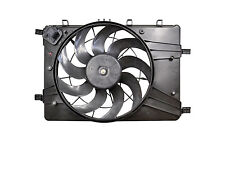 RADIATOR COOLING FAN CHEVROLET CRUZE ORLANDO 1,4 1,6 1,8  52429240 52429243