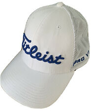 Titleist Golf Performance Mesh Snap Back Cap Hat