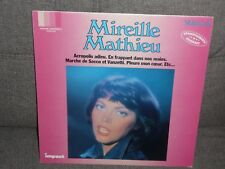 MIREILLE MATHIEU LP