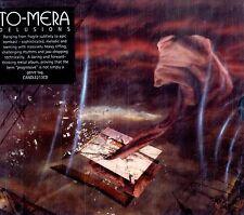 TO-MERA Delusions CD NEW Sigillato