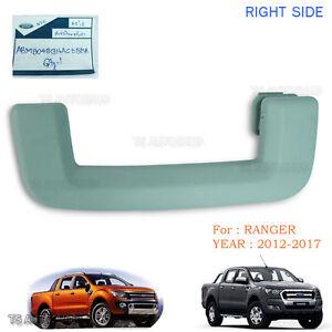 Fits Ford Ranger T6 Mk2 Facelift 12 - 17 Right Handle Hand Holder Inside