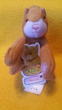 "Only Hearts Pets ""Tabby"" Mama Cat Only Hearts Club Rare"