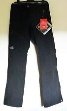 THE North Face Powder GUIDE 3L Gore-Tex Pro Shell Salopette Sci Pantaloni Nero S
