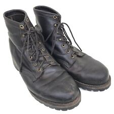 Almost Vintage Chippewa Boots Men's sz 11 EE from 2001