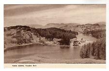 Tarn Hows - Yewdale Beck Photo Postcard c1940s