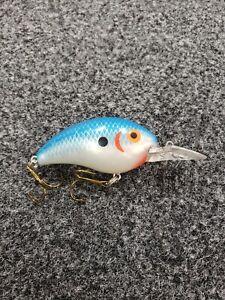 """Rebel Mid Wee-R  2"""" Crankbait Fishing Lure"""