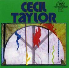Taylor: Cecil Taylor Unit - Taylor: Cecil Taylor Unit [CD]