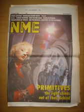 NME 1988 AUG 27 PRIMITIVES MARC ALMOND YELLO SUGARCUBES