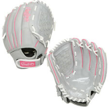 """Rawlings Youth Fastpitch Softball Sure Catch Glove 10.5"""" - SCSB105P"""