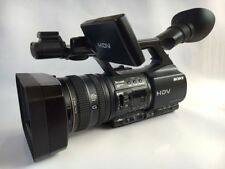 Sony HDR FX 1000e Camcorder commercianti
