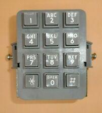 Push Button Telephone Keypad New/NOS