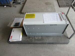 ABB ACN644-0605-6-MD-KIT+V991, DRIVE, 502 AMP FACTORY REFURBISHED! MAKE OFFER!