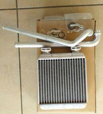 Radiatore Riscaldamento Smart FORTWO 451 Dal 2007 IN POI