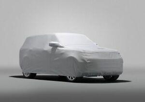 Land Rover Range Rover Velar Car Cover VPLYP0289 Genuine New