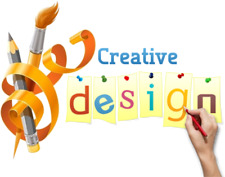 Professional Custom Unique Website Logo Design Graphics