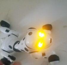 Spinmaster Zoomer Robotic Dog Robot pet smart
