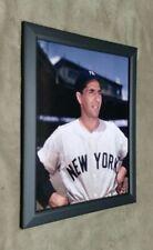 New York Yankees Phil Rizzuto 8x10 Framed Portrait Photo