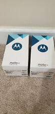 Moto X Pure Edition Unlocked Smartphone With Real Bamboo, 32GB White/Bamboo