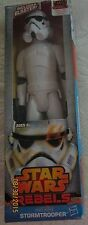Star Wars Hasbro Rebels Hero Series Stormtrooper *New In Box*.