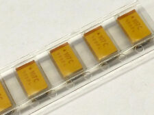 M2012 10 Stück SMD Tantal Kondensatoren 4,7 µF 50 V Bauform D