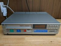 Sharp VC-481U VCR VHS Player Recorder for PARTS/REPAIR