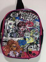 Monster High Mini Backpack