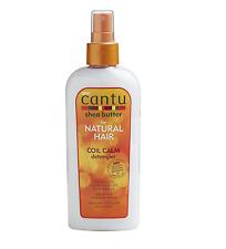 Cantu Shea Butter For Natural Hair Coil Calm Detangler 8oz /237ml* UK Seller *