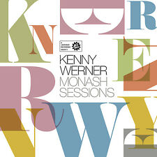 Kenny Werner: The Monash Sessions (Jazzhead Records)