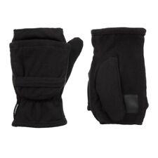 Isotoner Stretch Fleece Flip Mitten Style A30304